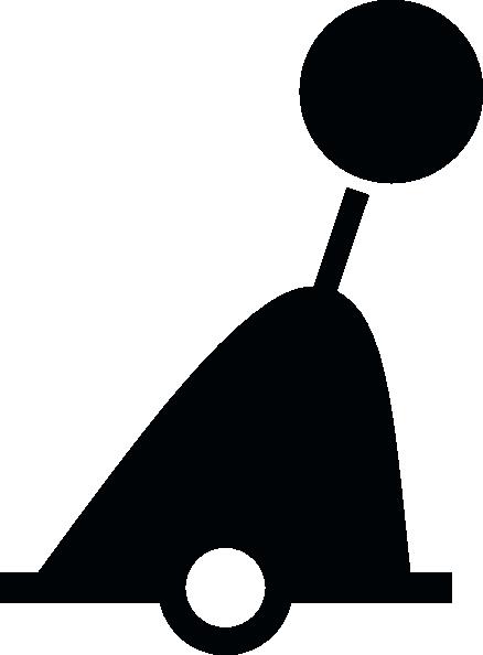 free vector Nchart Symbol Int Conicalbuoy Green Spheretm clip art
