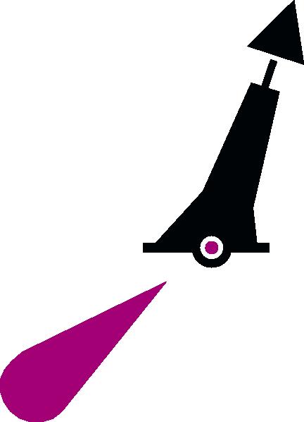 free vector Nchart Symbol Int Lighted Pillar Green Conicaltm clip art