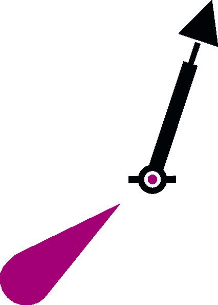 free vector Nchart Symbol Int Lighted Spar Green Conicaltm clip art