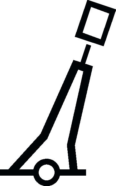 free vector Nchart Symbol Int Pillar Red Cylindricaltm clip art