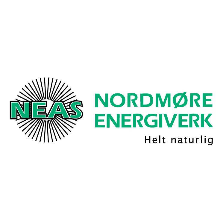 free vector Neas nordmore energiverk