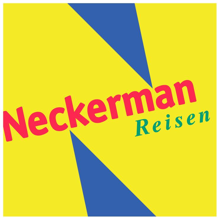 free vector Neckermann reisen