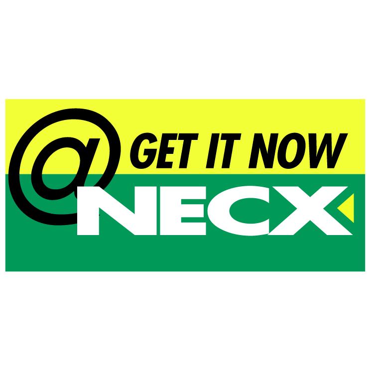 free vector Necx