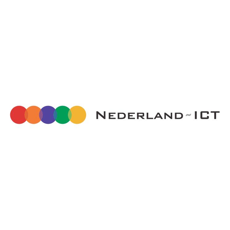 free vector Nederland ict