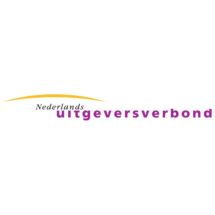 free vector Nederlands uitgeversverbond