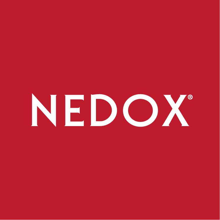 free vector Nedox