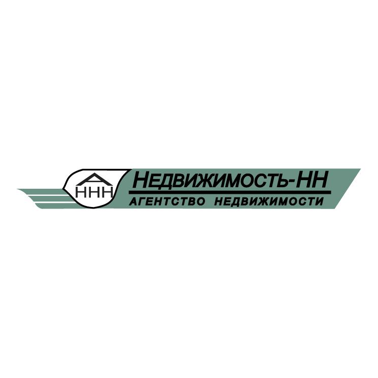 free vector Nedvizhimost nn