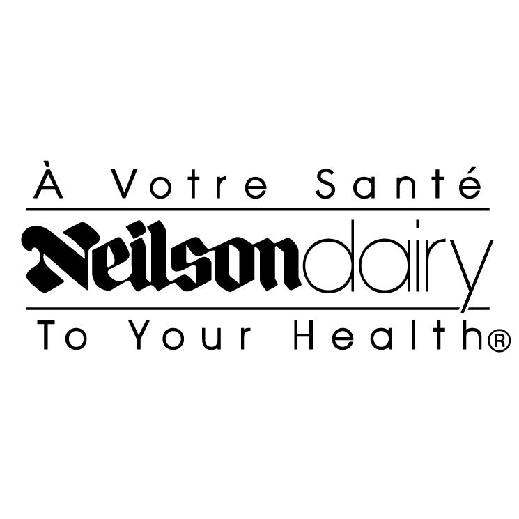 free vector Neilson dairy