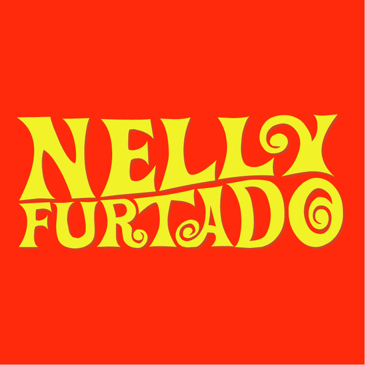free vector Nelly furtado