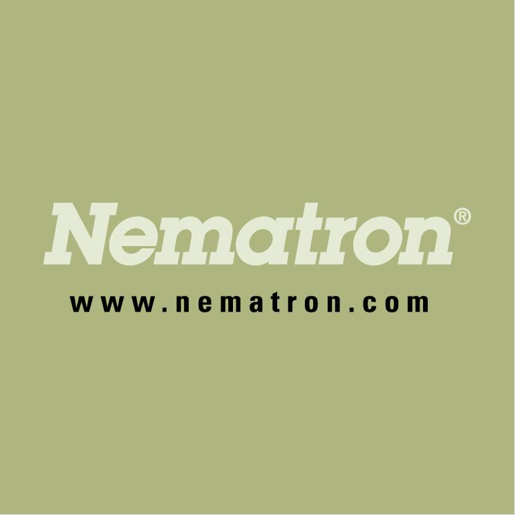 free vector Nematron