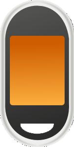 free vector Neo Mp3 Audio Player clip art