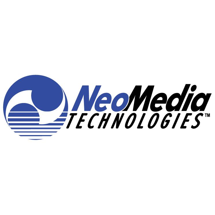 free vector Neomedia technologies 0