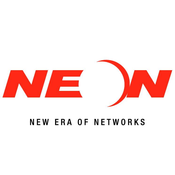 free vector Neon 2