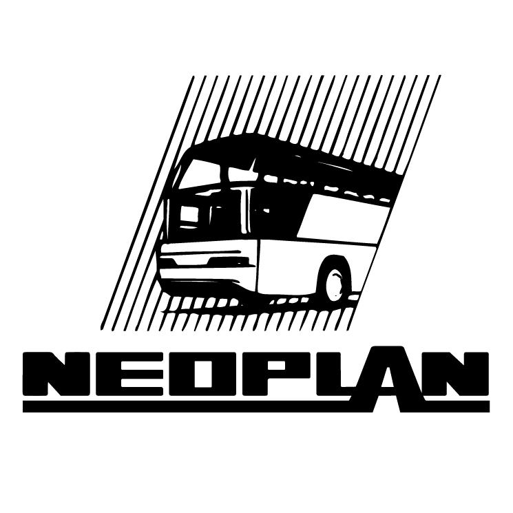 free vector Neoplan 0