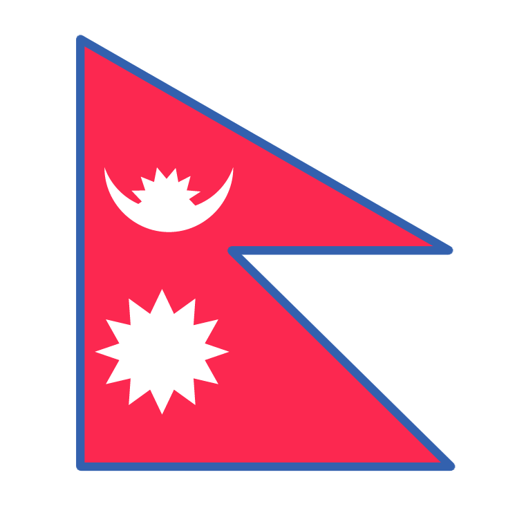 free vector Nepal 0