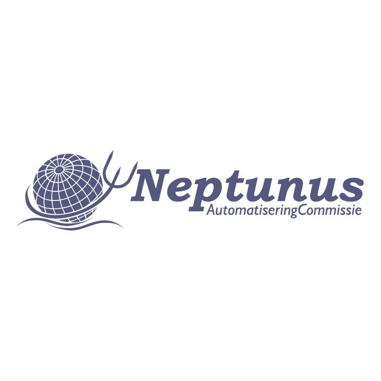free vector Neptunus