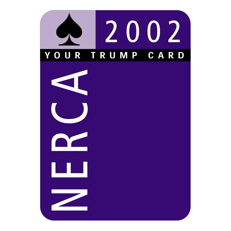 free vector Nerca