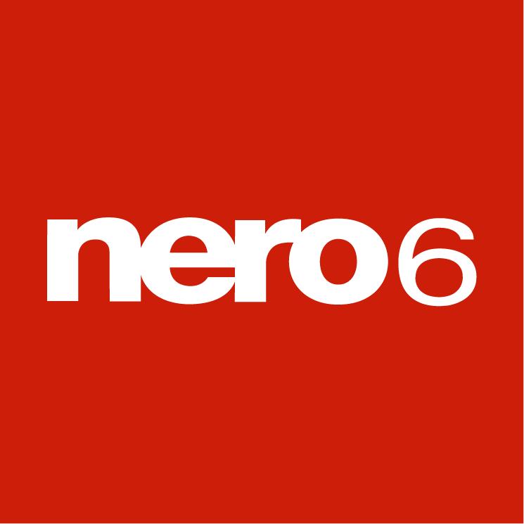 free vector Nero 6