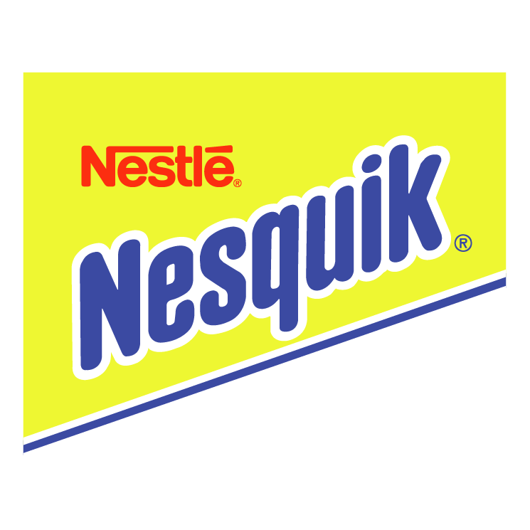 free vector Nesquik 0