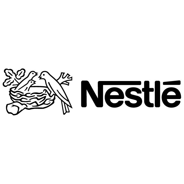 free vector Nestle 2