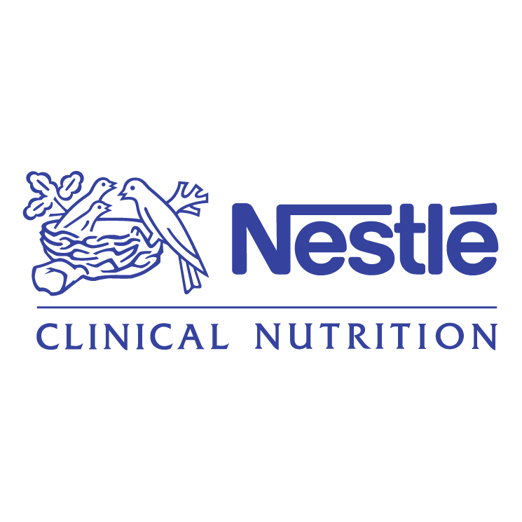 free vector Nestle clinical nutrition