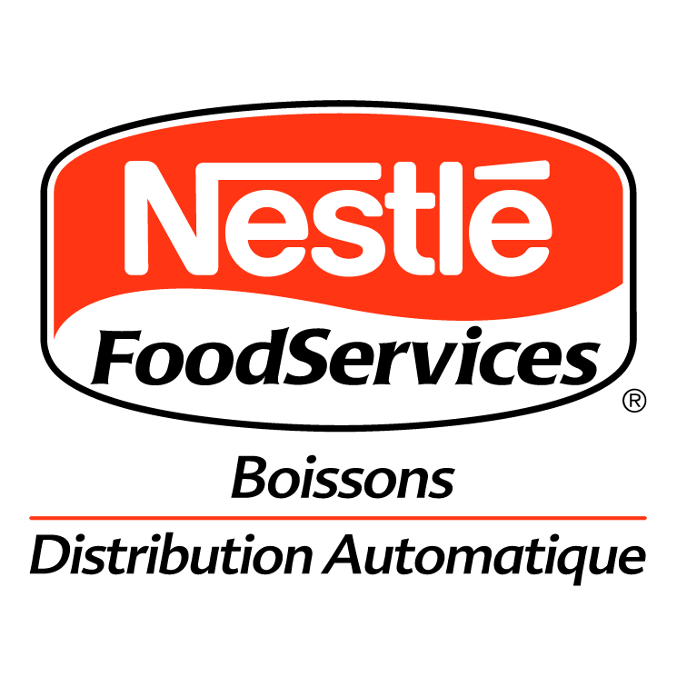 free vector Nestle foodservices 0