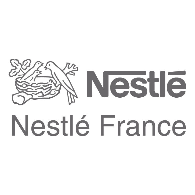 free vector Nestle france