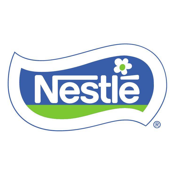 free vector Nestle milk