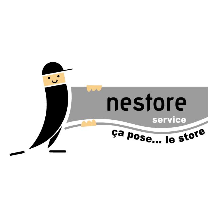 free vector Nestore service