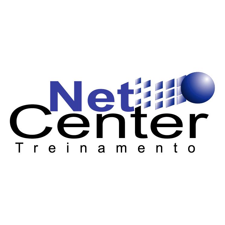 free vector Net center
