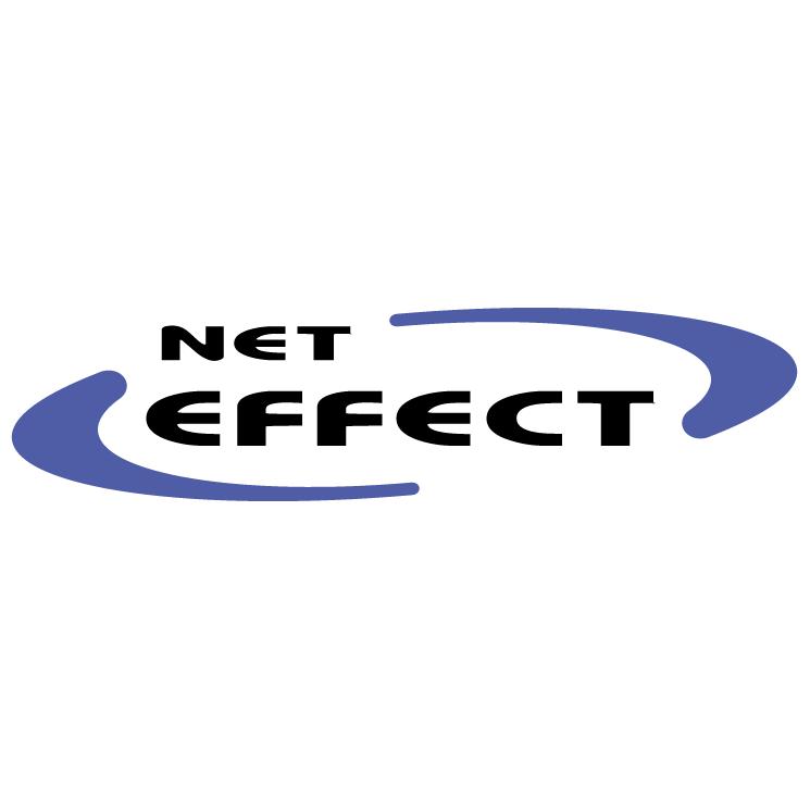 free vector Net effect