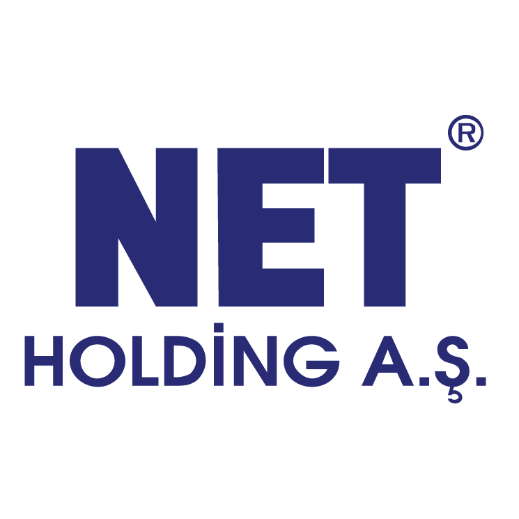 free vector Net holding