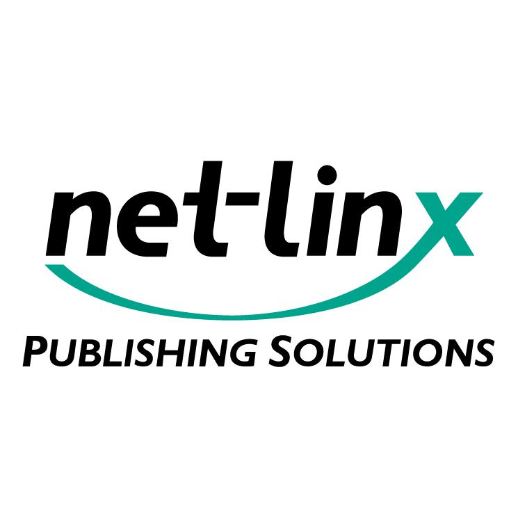 free vector Net linx