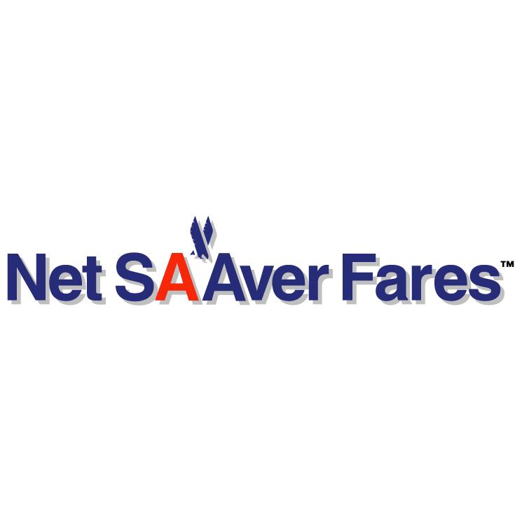 free vector Net saaver fares