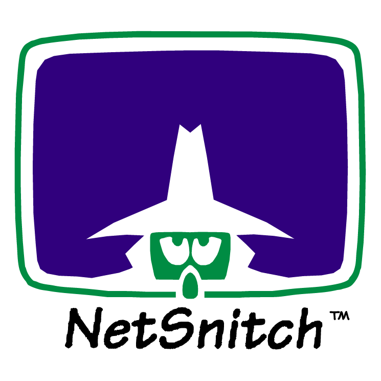 free vector Net snitch
