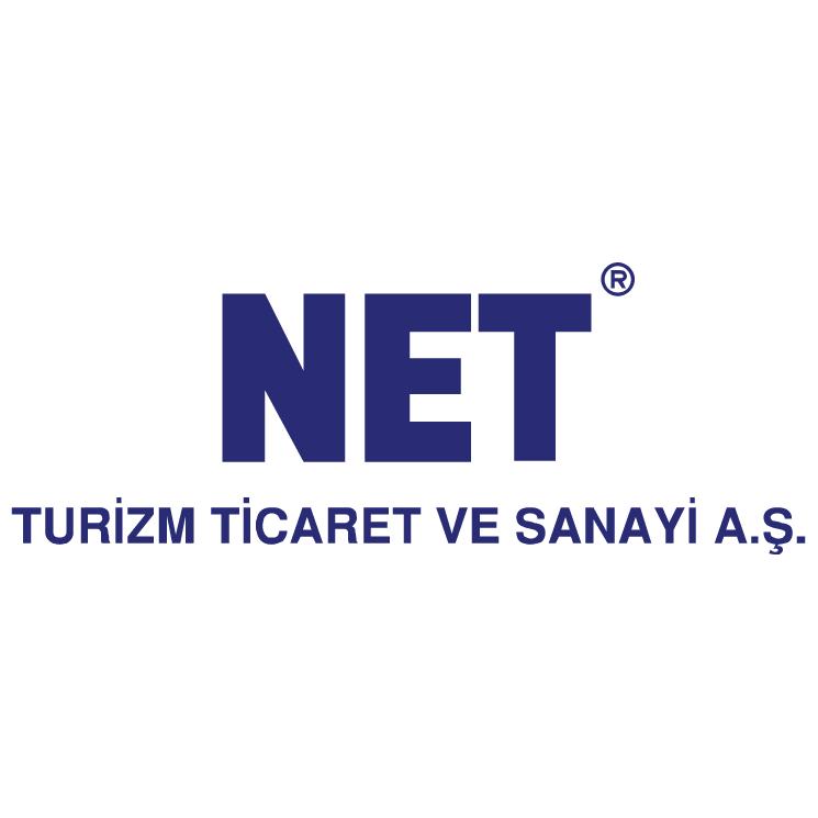 free vector Net turizm
