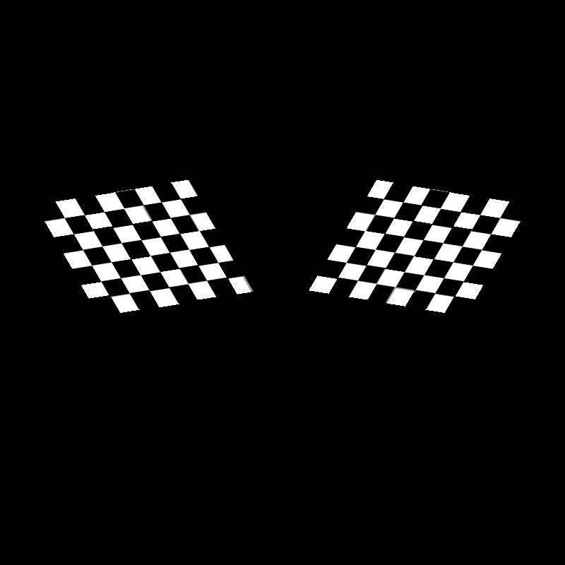 free vector Netalloy chequered flag