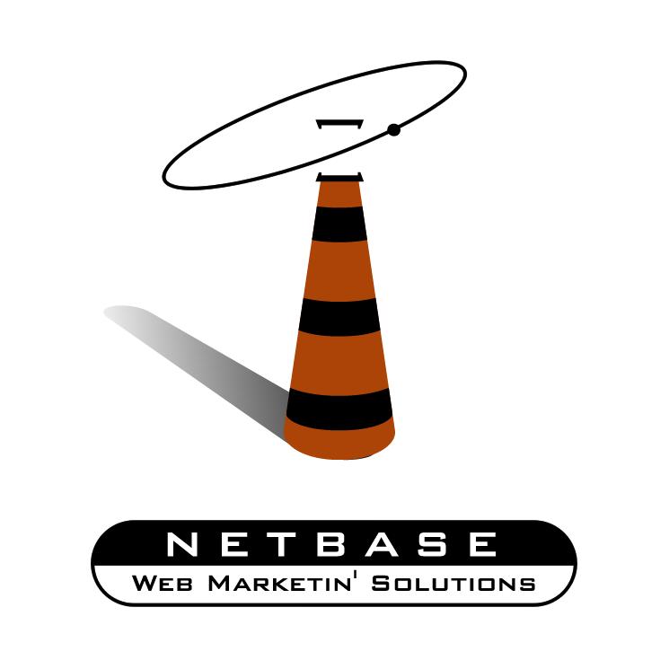 free vector Netbase