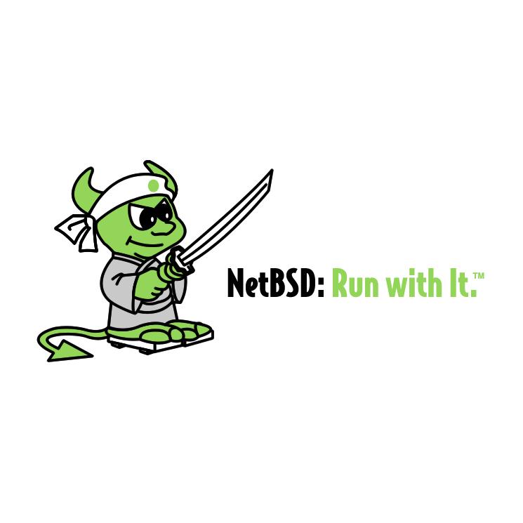 free vector Netbsd