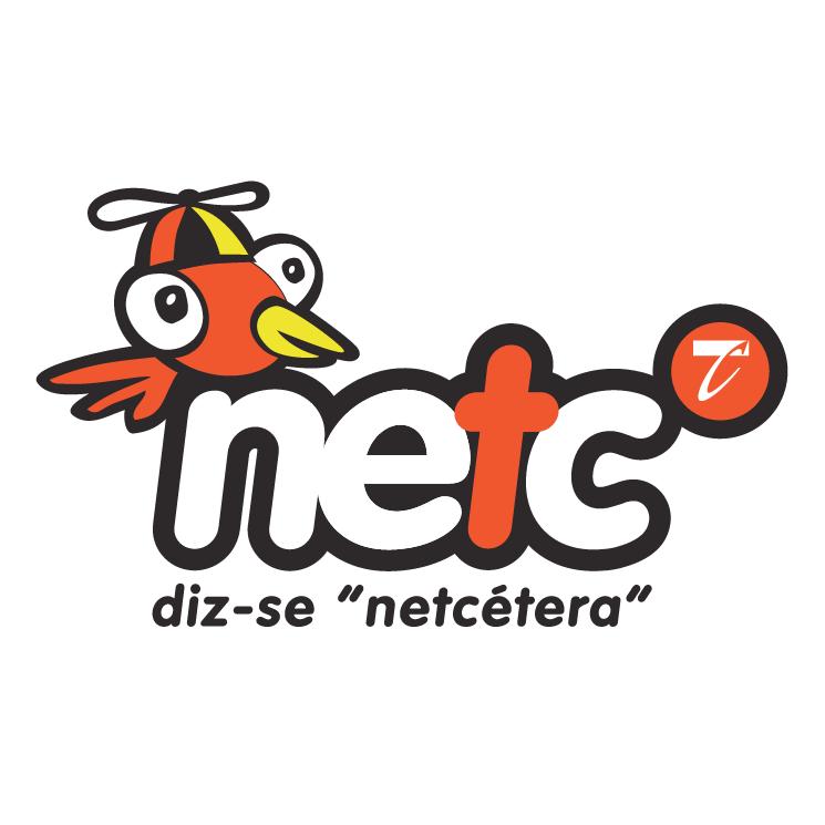 free vector Netc