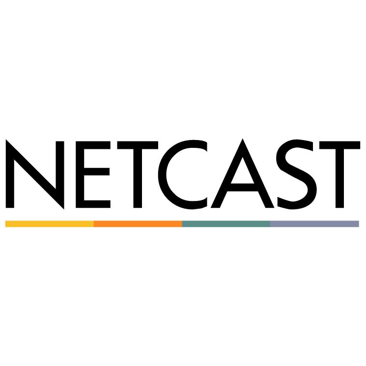 free vector Netcast