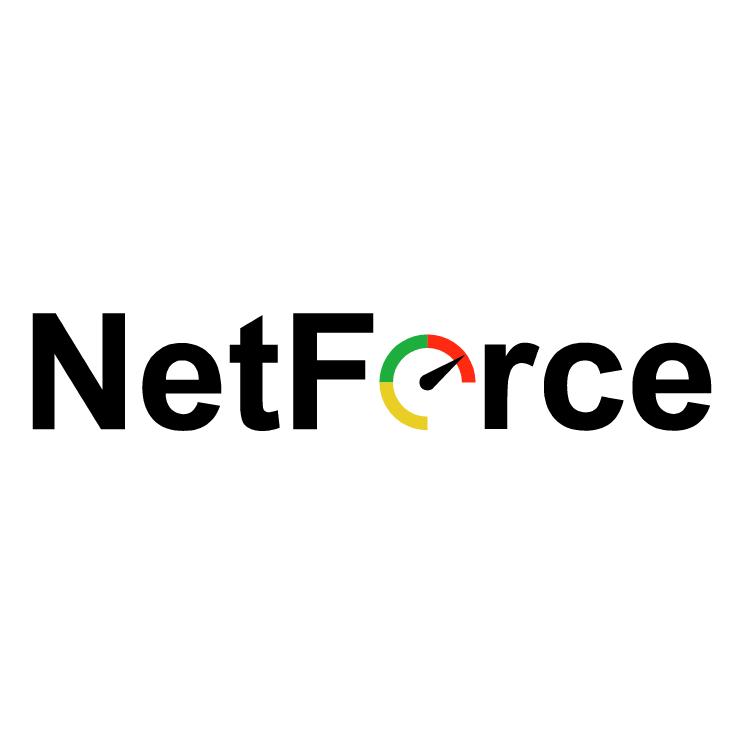 free vector Netforce 0
