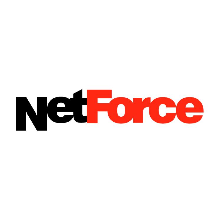 free vector Netforce