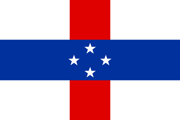 free vector Netherlands Antilles clip art