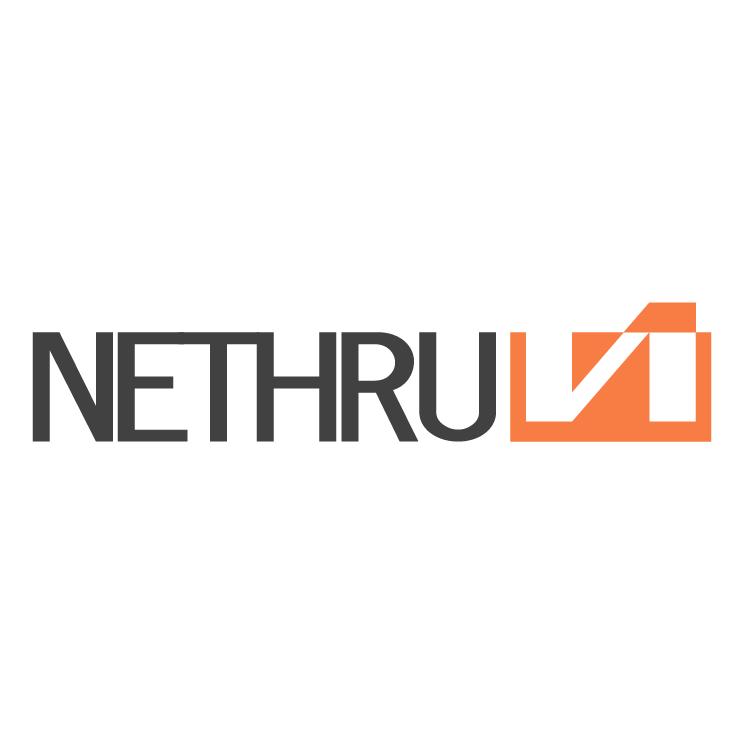 free vector Nethru inc