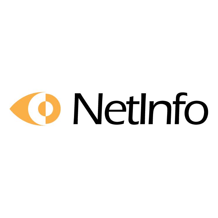 free vector Netinfo 0