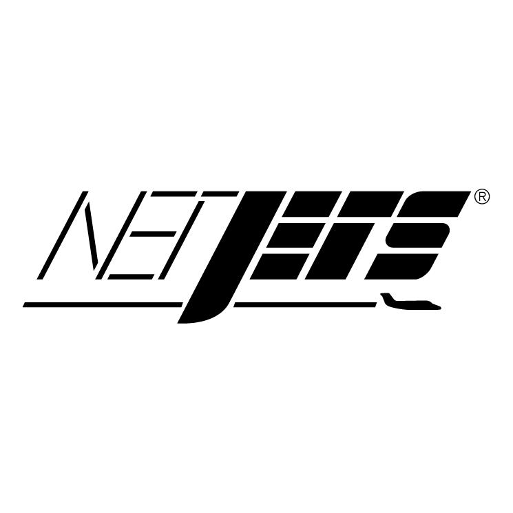 free vector Netjets