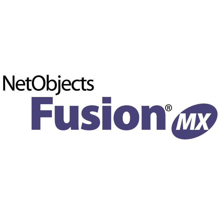 free vector Netobjects fusion