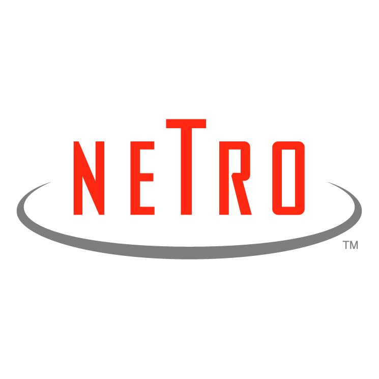 free vector Netro
