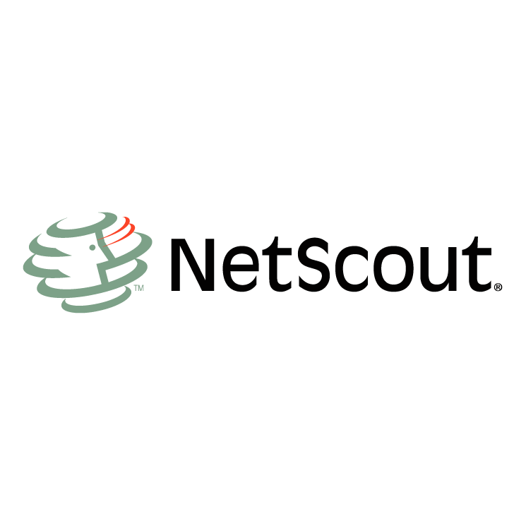 free vector Netscout